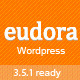 Eudora :  Responsive Multi Purpose Corporate Theme - ThemeForest Item for Sale