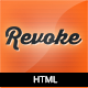 Revoke – Responsive HTML Theme - ThemeForest Item for Sale
