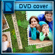 On The Grass DVD Cover - GraphicRiver Item for Sale