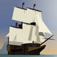 Sailing Ship - ActiveDen Item for Sale