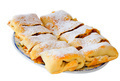 Apple strudel - PhotoDune Item for Sale