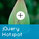 jQuery Hotspot Plugin with Slideshow - CodeCanyon Item for Sale
