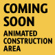 Coming Soon Responsive - Construction Area - ThemeForest Item for Sale