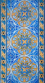Traditional Portuguese glazed tiles - PhotoDune Item for Sale