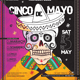 Cinco de Mayo Poster - GraphicRiver Item for Sale