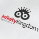 Infinity Kingdom Logo - GraphicRiver Item for Sale