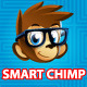 Chimp Mascote/Character - GraphicRiver Item for Sale
