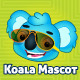 Koala Mascot - GraphicRiver Item for Sale