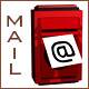 Mailbox Button Animated - ActiveDen Item for Sale