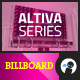 Altiva Series - Billboard - GraphicRiver Item for Sale