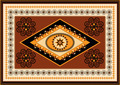 Decorative Rug Designs in Oriental Style - PhotoDune Item for Sale