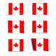 Canada Flag Set - GraphicRiver Item for Sale