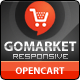 BossThemes GoMarket - Supermarket OpenCart Theme - ThemeForest Item for Sale