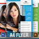 Multipurpose Business Flyer - GraphicRiver Item for Sale
