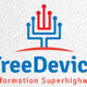 Tree Device Logo - GraphicRiver Item for Sale