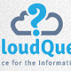 Cloud Question Logo - GraphicRiver Item for Sale