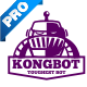 Vintage Retro Robot V.2 / Kongbot  - GraphicRiver Item for Sale