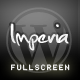 Imperia - Fullscreen Portfolio Wordpress Theme - ThemeForest Item for Sale