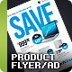 Product flyer / Ad  - GraphicRiver Item for Sale