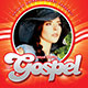 The Gospel: CD Cover Artwork Template - GraphicRiver Item for Sale