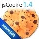 jsCookie - Easy to use JavaScript Cookie Library - CodeCanyon Item for Sale