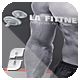 Fitness Brochure Tri-Fold Gym Brochure - GraphicRiver Item for Sale