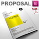 Gstudio The Proposal Template - GraphicRiver Item for Sale