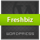 Freshbiz - Responsive Business WP Theme - ThemeForest Item for Sale