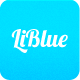 LiBlue UI Kit - GraphicRiver Item for Sale