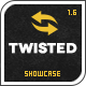twisted-showcase-wordpress-theme