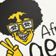 Afro Geek - GraphicRiver Item for Sale