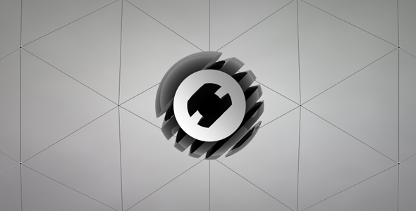 After Effects Project - VideoHive Logo Orb 478625