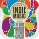 Indie Music Flyer/Poser - GraphicRiver Item for Sale