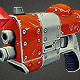 Low Poly Gun 02 - 3DOcean Item for Sale
