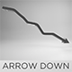 Arrow Down - VideoHive Item for Sale