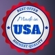 Labels and Stickers on Made in the USA - GraphicRiver Item for Sale