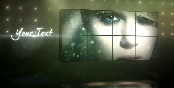 After Effects Project - VideoHive Transformation Boxes 471602