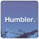 Humbler - Retina Responsive Dual Design Template - ThemeForest Item for Sale