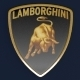 Lamborghini Logo - 3DOcean Item for Sale