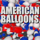 American Balloons Package - VideoHive Item for Sale