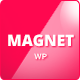 MAGNET - Creative Business WordPress Theme - ThemeForest Item for Sale