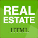 Realto - Real Estate Template - Bootstrap Based - ThemeForest Item for Sale