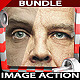 All Charles Brown Best Actions Bundle 2 - GraphicRiver Item for Sale