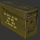 Ammo Box Pack - 3DOcean Item for Sale