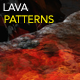 Lava Seamless Patterns - GraphicRiver Item for Sale