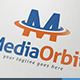 Media Orbit - GraphicRiver Item for Sale