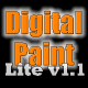 Digital Paint Lite - Unity3D painting tool - ActiveDen Item for Sale