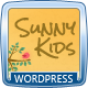 Sunny Kids - Responsive Creative WooCommerce Theme - ThemeForest Item for Sale