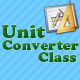 Unit converter class - CodeCanyon Item for Sale