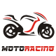 MotoRacing - GraphicRiver Item for Sale